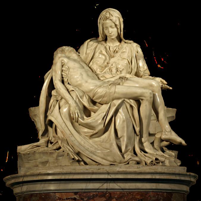 Michelangelo's_Pieta_5450_cut_out