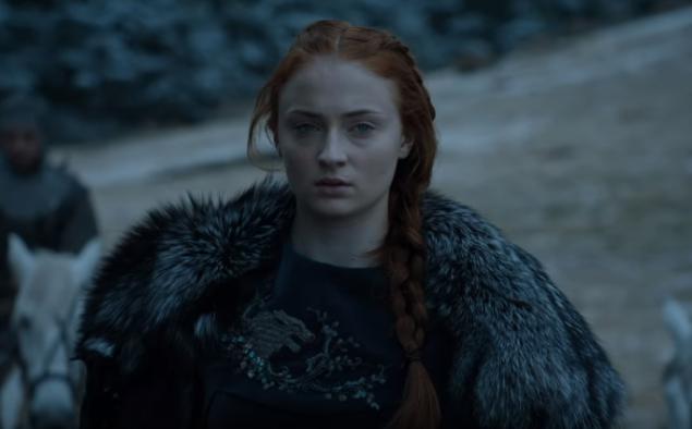 Sansa season 6